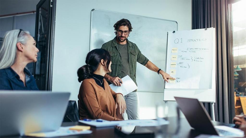 Arbeitsorganisation 2 - Dialog- und Prozessbegleitung - kifas GmbH