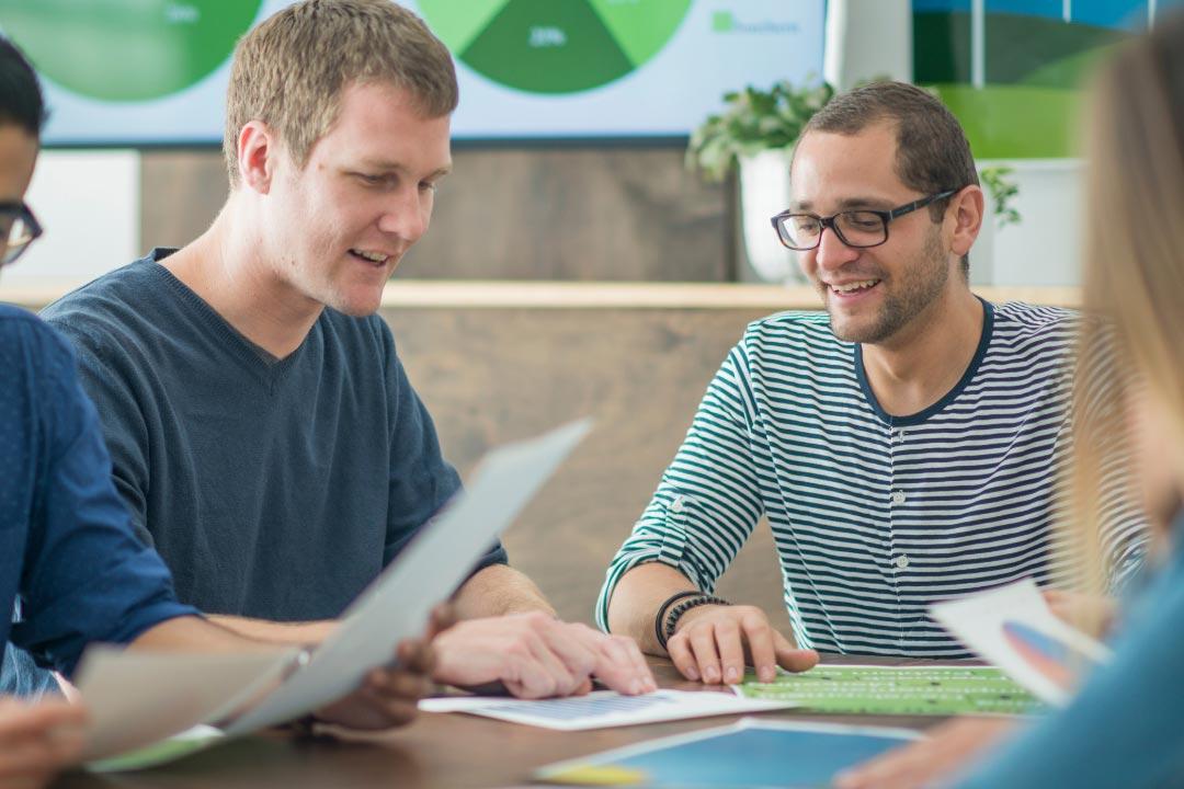 Kooperation - Dialog- und Prozessbegleitung - kifas GmbH