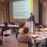 Rueckblick Fachtagung 2019 (05) - Kompetenzraum Dienstgemeinschaft - kifas GmbH