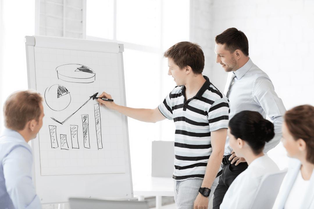 Strategieentwicklung - Dialog und Prozessbegleitung - kifas GmbH