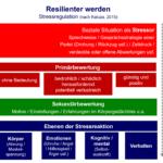 Stressregulation - Resilienz - kifas GmbH