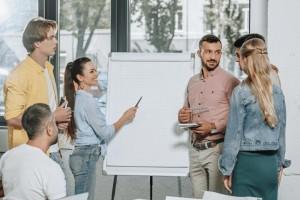 Systemische Supervision - Dialog- und Prozessbegleitung - kifas GmbH