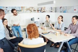 Beratung - Dialog und Prozessbegleitung - kifas GmbH