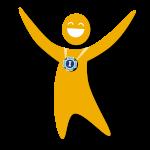 Wir möchten Sie belohnen - Level System - kifas GmbH